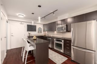 Photo 9: 407 538 SMITHE STREET in Vancouver: Downtown VW Condo for sale (Vancouver West)  : MLS®# R2610954