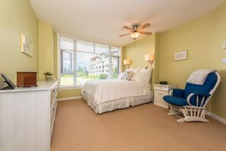 """Photo 12: 201 3600 WINDCREST Drive in North Vancouver: Roche Point Townhouse for sale in """"Windsong At Raven Woods"""" : MLS®# R2377804"""