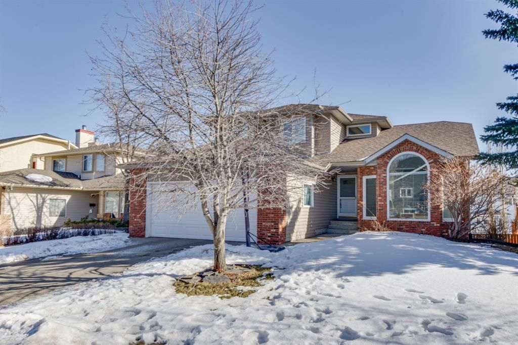Main Photo: 58 Edgebank Circle NW in Calgary: Edgemont Detached for sale : MLS®# A1079925