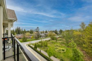 """Photo 20: 407 5020 221A Street in Langley: Murrayville Condo for sale in """"Murrayville house"""" : MLS®# R2572110"""