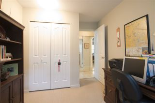 """Photo 15: 109 32145 OLD YALE Road in Abbotsford: Abbotsford West Condo for sale in """"CYPRESS PARK"""" : MLS®# R2097903"""