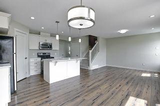 Photo 13: 16611 14 Avenue in Edmonton: Zone 56 House Half Duplex for sale : MLS®# E4248424