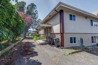 Photo 36: 621 Constance Ave in Esquimalt: Es Esquimalt Quadruplex for sale : MLS®# 842594
