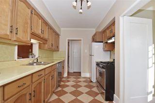 "Photo 6: 2695 W 15TH Avenue in Vancouver: Kitsilano House for sale in ""KITSILANO"" (Vancouver West)  : MLS®# R2032615"