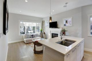 Photo 9: 3685 W 3RD Avenue in Vancouver: Kitsilano 1/2 Duplex for sale (Vancouver West)  : MLS®# R2512151