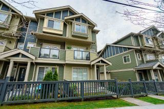 """Photo 25: 106 3382 VIEWMOUNT Drive in Port Moody: Port Moody Centre Townhouse for sale in """"LILLIUM VILAS"""" : MLS®# R2584679"""