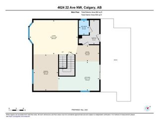 Photo 14: 4624 22 Avenue NW in Calgary: Montgomery Detached for sale : MLS®# C4291247