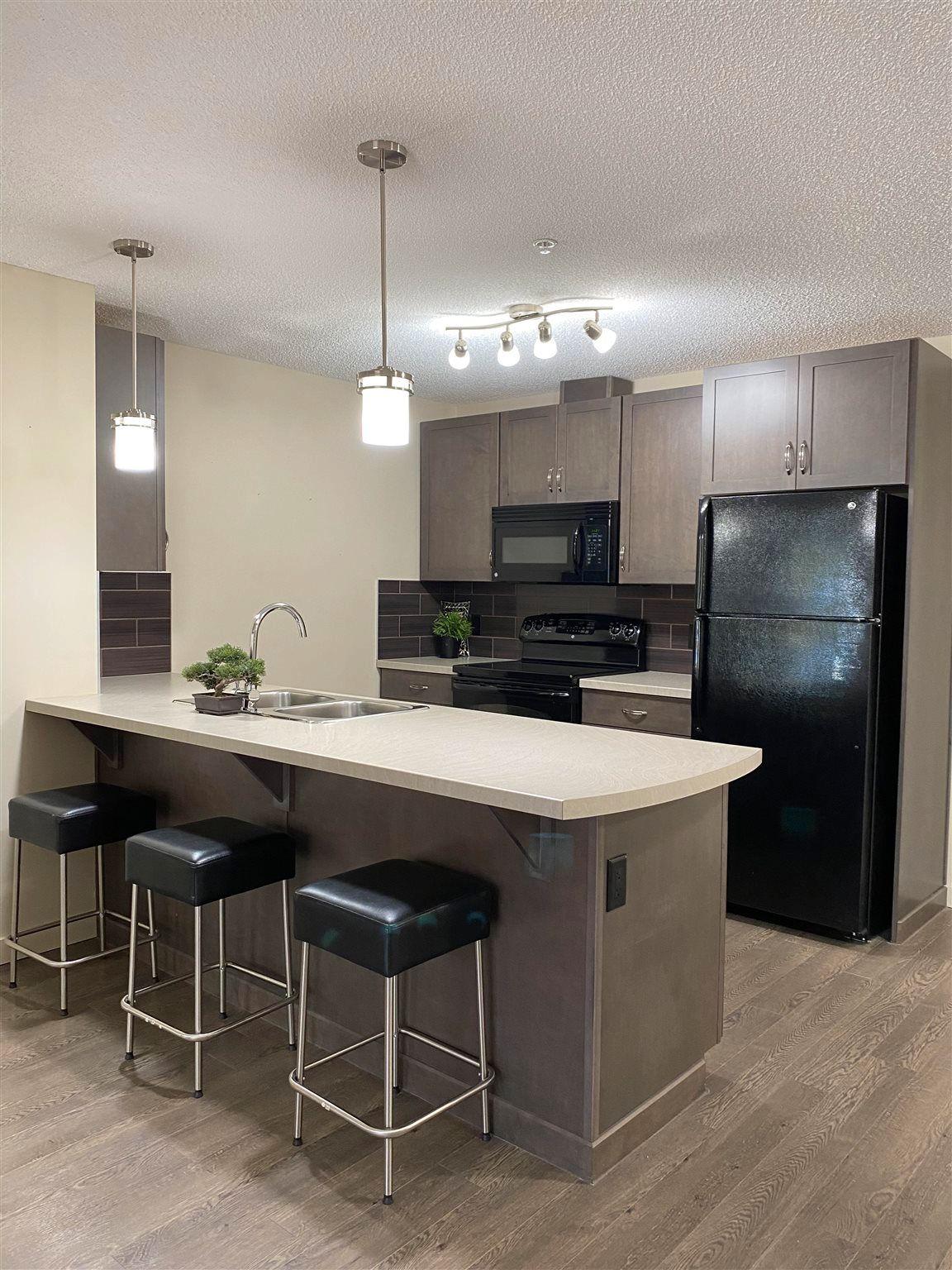 Main Photo: 120 6084 STANTON Drive in Edmonton: Zone 53 Condo for sale : MLS®# E4230179