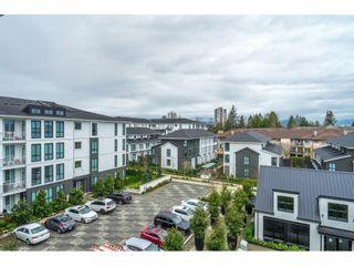 "Photo 31: 419 14968 101A Avenue in Surrey: Guildford Condo for sale in ""GUILDHOUSE"" (North Surrey)  : MLS®# R2558415"