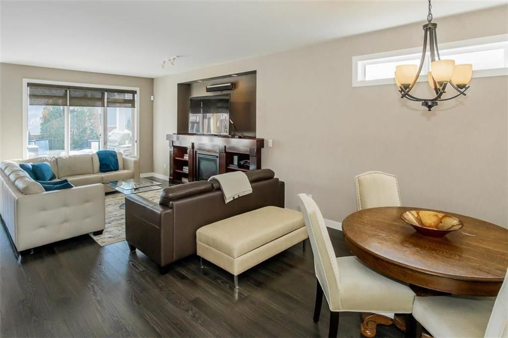 Photo 5: Photos: 35 Ravine Drive in Winnipeg: River Pointe Residential for sale (2C)  : MLS®# 202101783
