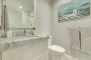 "Photo 28: 2702 520 COMO LAKE Avenue in Coquitlam: Coquitlam West Condo for sale in ""THE CROWN"" : MLS®# R2529275"