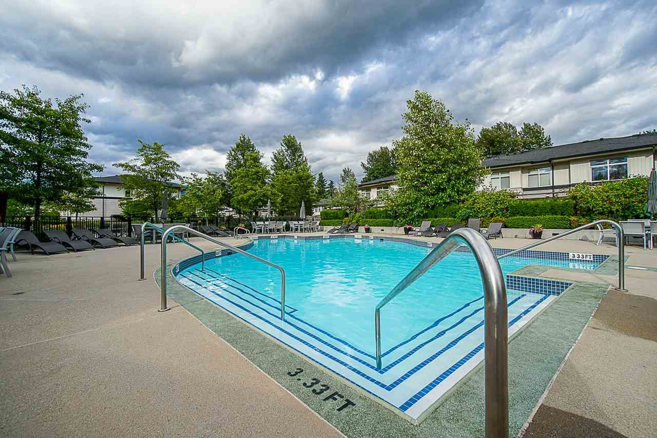 """Photo 19: Photos: 418 1150 KENSAL Place in Coquitlam: New Horizons Condo for sale in """"THOMAS HOUSE BY POLYGON"""" : MLS®# R2453457"""