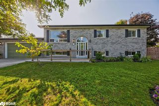 Main Photo: 52 MARSHALL Crescent in Baxter: House for sale