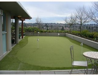 """Photo 13: 717 2799 YEW Street in Vancouver: Kitsilano Condo for sale in """"TAPESTRY AT THE O'KEEFE"""" (Vancouver West)  : MLS®# V916674"""