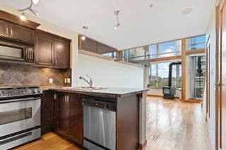 Photo 8: 508 10 RENAISSANCE Square in New Westminster: Quay Condo for sale : MLS®# R2621598