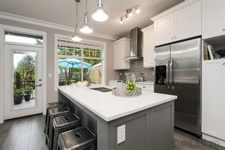 """Photo 7: 35 33460 LYNN Avenue in Abbotsford: Central Abbotsford Townhouse for sale in """"ASTON TOW"""" : MLS®# F1447358"""