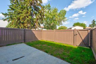 Photo 41: C15 1 GARDEN Grove in Edmonton: Zone 16 Townhouse for sale : MLS®# E4256836