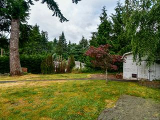 Photo 32: 1510 LEED ROAD in CAMPBELL RIVER: CR Willow Point House for sale (Campbell River)  : MLS®# 822160