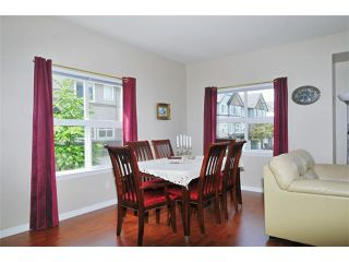 """Photo 4: # 55 1055 RIVERWOOD GT in Port Coquitlam: Riverwood Condo for sale in """"MOUNTAIN VIEW ESTATES"""" : MLS®# V888731"""