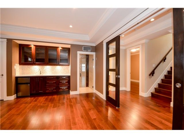 Photo 10: Photos: 2307 W 45th Ave in Vancouver: Kerrisdale House for sale (Vancouver West)