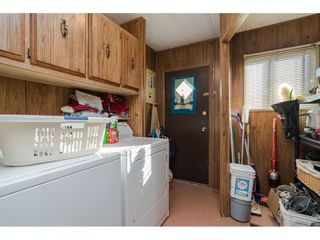 "Photo 21: 84 2270 196 Street in Langley: Brookswood Langley Manufactured Home for sale in ""Pineridge Park"" : MLS®# R2511479"