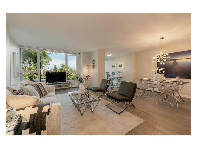 Photo 16: Photos: 202 1388 HOMER Street in Vancouver: Yaletown Condo for sale (Vancouver West)  : MLS®# V1089754