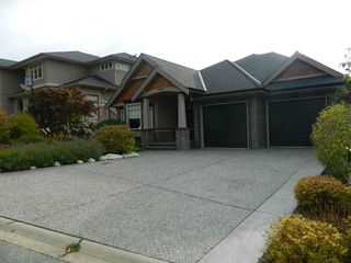 "Photo 1: 35814 TREETOP Drive in Abbotsford: Abbotsford East House for sale in ""The Highlands"" : MLS®# R2110893"