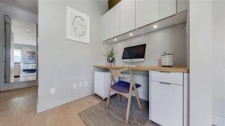 "Photo 5: 305 2065 W 12TH Avenue in Vancouver: Kitsilano Condo for sale in ""SYDNEY"" (Vancouver West)  : MLS®# R2587957"