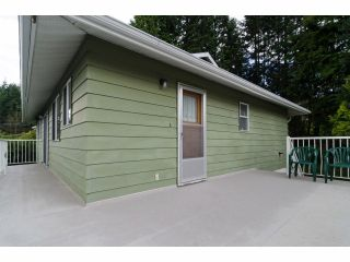 Photo 12: 966 RANCH PARK WY in Coquitlam: Ranch Park House for sale : MLS®# V1058710