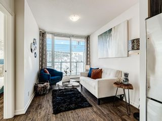 Photo 14: 801 450 8 Avenue SE in Calgary: Downtown East Village Apartment for sale : MLS®# A1071228