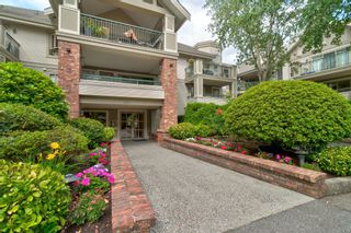 Photo 2: 217 22015 48 Avenue in Langley: Murrayville Condo for sale : MLS®# R2608935