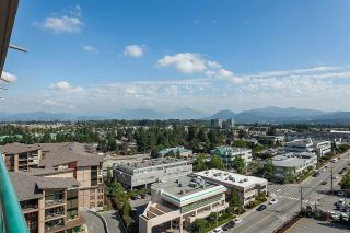 "Photo 31: 1404 32440 SIMON Avenue in Abbotsford: Abbotsford West Condo for sale in ""Trethewey Tower"" : MLS®# R2461982"