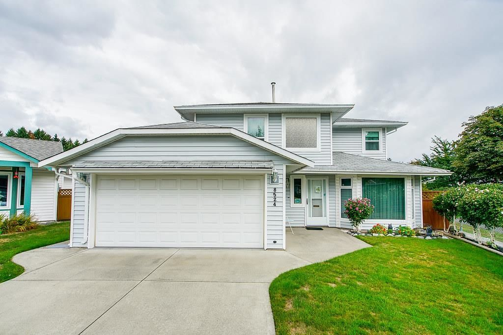 Main Photo: 8524 121 Street in Surrey: Queen Mary Park Surrey House for sale : MLS®# R2617970