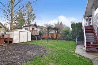 Photo 25: 23621 114A Avenue in Maple Ridge: Cottonwood MR House for sale : MLS®# R2550747