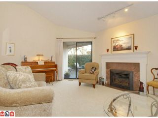 """Photo 4: 112 1770 128TH Street in Surrey: Crescent Bch Ocean Pk. Townhouse for sale in """"Palisades"""" (South Surrey White Rock)  : MLS®# F1207044"""