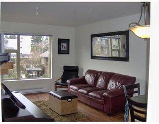 Photo 4: 308 675 PARK Crescent in New Westminster: GlenBrooke North Home for sale ()  : MLS®# V757777