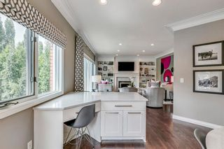 Photo 17: 151 Pumpmeadow Place SW in Calgary: Pump Hill Detached for sale : MLS®# A1137276