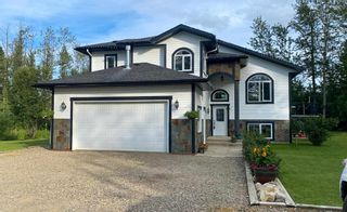Photo 1: 13437 281 Road: Charlie Lake House for sale (Fort St. John (Zone 60))  : MLS®# R2605317