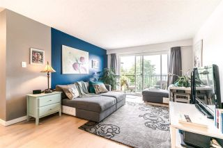 """Main Photo: 210 5450 EMPIRE Drive in Burnaby: Capitol Hill BN Condo for sale in """"EMPIRE PLACE"""" (Burnaby North)  : MLS®# R2621262"""