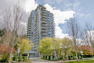 """Photo 2: 205 2688 WEST Mall in Vancouver: University VW Condo for sale in """"PROMONTORY"""" (Vancouver West)  : MLS®# R2095539"""