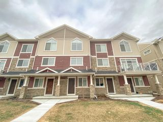 Main Photo: 119 Skyview Ranch Manor NE in Calgary: Skyview Ranch Row/Townhouse for sale : MLS®# A1099364