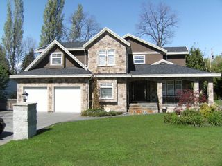 Photo 1: 5170 RUGBY Street in Burnaby: Deer Lake House for sale (Burnaby South)  : MLS®# V867140