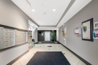 "Photo 2: 303 2343 ATKINS Avenue in Port Coquitlam: Central Pt Coquitlam Condo for sale in ""Pearl"" : MLS®# R2553477"