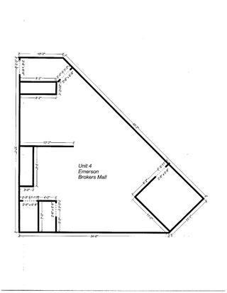 Photo 9: 4 389 Goshen Avenue in Emerson: Office for sale