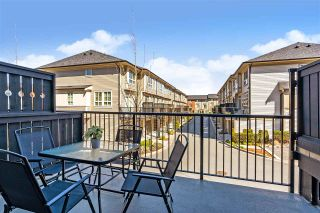 """Photo 18: 17 16260 23A Avenue in Surrey: Grandview Surrey Townhouse for sale in """"Morgan"""" (South Surrey White Rock)  : MLS®# R2567722"""