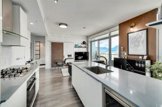 """Photo 1: 3803 1283 HOWE Street in Vancouver: Downtown VW Condo for sale in """"Tate"""" (Vancouver West)  : MLS®# R2592926"""