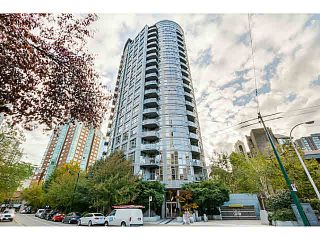 """Photo 15: 1403 1050 SMITHE Street in Vancouver: West End VW Condo for sale in """"THE STERLING"""" (Vancouver West)  : MLS®# V1092092"""