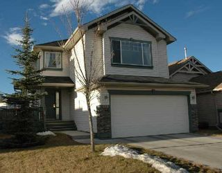 Photo 1: 812 Somerset Drive SW in CALGARY: Somerset House (Calgary)