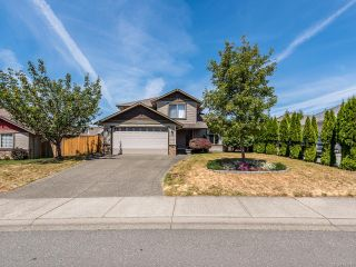 Photo 12: 2386 Inverclyde Way in COURTENAY: CV Courtenay East House for sale (Comox Valley)  : MLS®# 844816