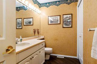 "Photo 10: 6 11438 BEST Street in Maple Ridge: Southwest Maple Ridge Townhouse for sale in ""FAIRWAY ESTATES"" : MLS®# R2373248"